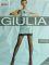 Колготки женские фантазийные Giulia Afina 03, цвет: nero, размер: 3/m Вид1