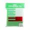 251334 Набор губок 2шт: меламин, вспененный поролон 12.5х6.5х3см, 3цвета арт.CHSP6286 Вид1