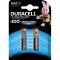 DURACELL UltraPower Батарейки AAA 2шт Вид1