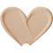 DIVAGE Тональный крем-флюид для лица Fluid Foundation № 03 NEW Вид2