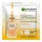 Garnier маска тканевая для лица Фреш-Микс Концентрат c витамином С, 33 г Вид1