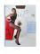 Glamour колготки THIN BODY 40 р. 4-L цвет CAPPUCCINO Вид1