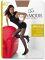 Glamour колготки BETULLA 40 р. 4-L цвет BRONZO Вид1