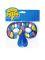 Веселая затея полумаска с носом 6 шт, артикул: 1501-0261 Вид2