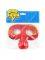 Веселая затея полумаска с носом 6 шт, артикул: 1501-0261 Вид1