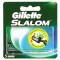 GILLETTE кассеты SLALOM 5шт (303/150/860) Вид1