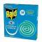 RAID Спираль от комаров 10шт. Вид1