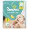Pampers подгузники Baby 1 BORN, 27 шт (2-5кг) Стандартная упаковка Вид1