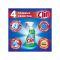 CLIN Средство для мытья окон Яблоко, 500 мл Вид3