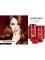Elseve шампунь, цвет и блеск для окрашенных или мелированных волос, 250 мл Вид4