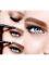 MAYBELLINE Броу Сатин Карандаш+пудра для бровей  01 Темный блонд Вид4