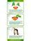 Garnier стойкая питательная крем-краска для волос Color Naturals, тон 6.34, Карамель, 110 мл Вид6