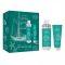 LISS KROULLY Подарочный набор (шампунь-гель д/душа 2 в 1+крем д/бритья) MN-2001 Вид1