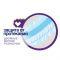 СОЛНЦЕ И ЛУНА Подгузники-трусики НЕЖНОЕ ПРИКОСНОВЕНИЕ одноразовые 13-20 кг размер 5/XL 13шт__ Вид3