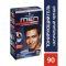 Men Perfect Краска для волос, 90 натуральный Черный, тонирующий гель против седины, 80 мл Вид1