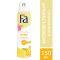 Fa Аэрозоль дезодорант-антиперспирант Floral Protect, аромат орхидеи и фиалки, 48 ч, 150 мл Вид1