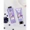 Gliss Kur Фиолетовая маска Совершенство блонд оттенков, для волос блонд оттенков, против желтизны, восстановление волос, 200 мл Вид5