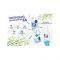 Fa Аэрозоль дезодорант-антиперспирант Прозрачная защита, свежий цветочный аромат, 48 ч, 150 мл Вид3