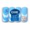 EXXE Туалетное крем-мыло 1+1 Морской жемчуг 4шт*90г СИНЕЕ Вид1