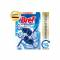 BREF Средство чистящее для унитаза color-aktiv с хлор-компонентом 2Х50Г Вид3