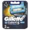 GILLETTE кассеты Fusion ProShield Chill 2шт Вид1