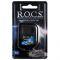 ROCS Зубн.нити Black Edition 40м Вид1