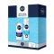 """NIVEA Подарочный набор """"Охлаждающая пена+ крем-бальзам""""  для чувствительной кожи Вид1"""