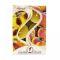 Набор чайных свечей ароматизированных, 6 шт, Персик, артикул: 001802 Вид1