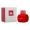 Prestigious MERAZUR RED 100ml EDP FOR WOMEN Вид1
