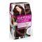 Casting Crem Gloss стойкая краска-уход для волос, тон 323, цвет: Черный шоколад Вид1
