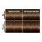 Casting Crem Gloss стойкая краска-уход для волос, тон 600, цвет: темно-русый Вид4