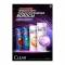 CLEAR NUTRIUM Шампунь для мужчин против перхоти Против выпадения волос для ослабленных волос, 200 мл Вид8