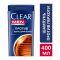 CLEAR NUTRIUM Шампунь для мужчин против перхоти Против выпадения волос для ослабленных волос, 400 мл Вид6