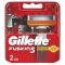 GILLETTE кассеты FUSION POWER 2шт (170/107/097) Вид1