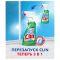 CLIN Средство для мытья окон Яблоко, 500 мл Вид4
