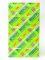 """MOSQUITALL Пластины """"Универсальная защита"""" от комаров 10шт /10390 Вид1"""