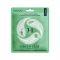 Shary GREEN CLAY Тканевая детокс-маска для лица 3-в-1 с сывороткой и зеленой глиной Вид1