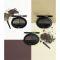 Vivienne Sabo тени для бровей двойные Eyebrow shadow Duo, тон 03, цвет: брюнет, 1,6 г Вид3