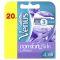 GILLETTE кассеты VENUS Breez 4шт (756/242/609) Вид1