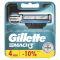 GILLETTE кассеты MACH3 4шт (775/605/774) Вид1