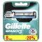 GILLETTE кассеты MACH3 8шт(092/472/965) Вид1
