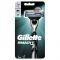 GILLETTE станок MACH3 с 1 сменной кассетой без подставки (911/797/920) Вид1