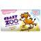 ВЕСНА Крем-мыло Crazy Zoo 90г Медовая дыня Вид1