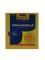 222530 Aqualine салфетка губчатая 5шт. 18х20 см. (255) Вид1