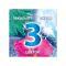 BREF Средство чистящее для унитаза color-aktiv с хлор-компонентом 2Х50Г Вид5