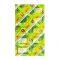 MOSQUITALL Пластины Универсальная защита от комаров, 10 шт Вид1