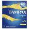 TAMPAX тампоны 8шт COMPAK REGULAR TM/111/052/951 Вид1