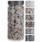 HZ1930090 Камушки натуральные для декораций, обработанные, цв. ассортименте Вид1