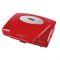 Тостер для бутербродов SCARLETT, SC-TM11036, 700вт красный Вид1