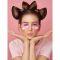 Cute Подводка жидкая для глаз  206 Pink Dreams, 4,8 мл Вид4